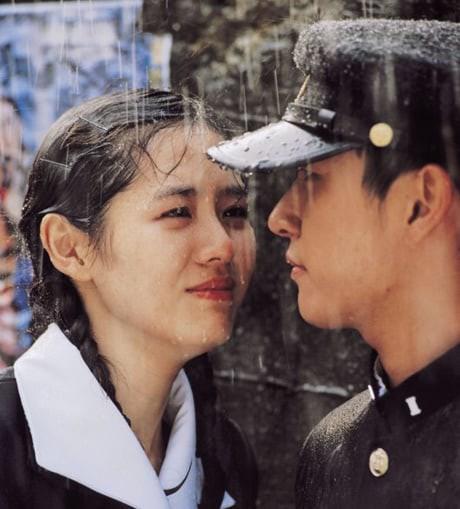 Son Ye Jin và Seung Woo vẫn khiến công chúng nức lòng sau 15 năm - Ảnh 2.