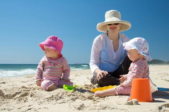 Trực tiếp Thế hệ số 18h30 (1/6): Mùa hè an toàn cho con trẻ - Ảnh 1.