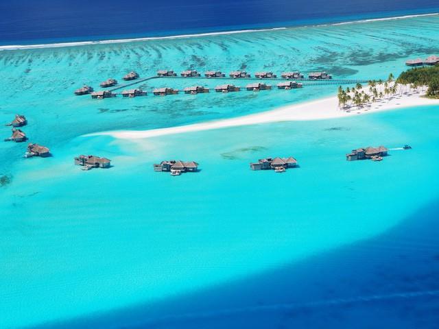 11 lý do nên đến Maldives càng sớm càng tốt - Ảnh 1.
