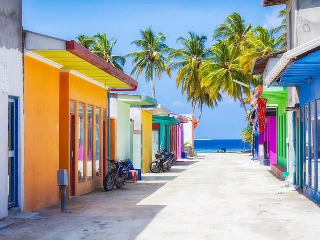 11 lý do nên đến Maldives càng sớm càng tốt - Ảnh 4.