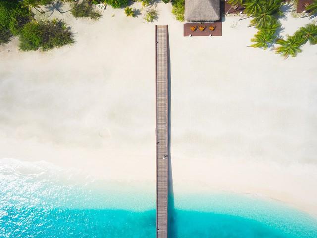11 lý do nên đến Maldives càng sớm càng tốt - Ảnh 6.