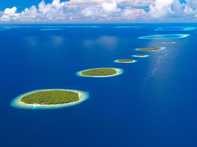 11 lý do nên đến Maldives càng sớm càng tốt - Ảnh 7.