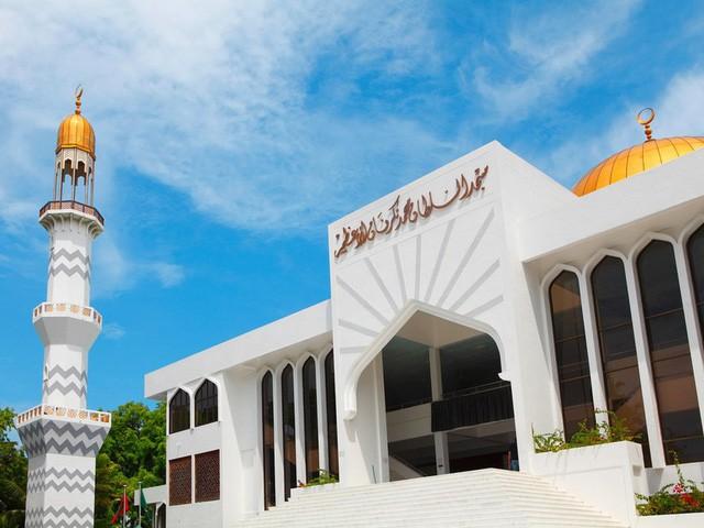 11 lý do nên đến Maldives càng sớm càng tốt - Ảnh 8.