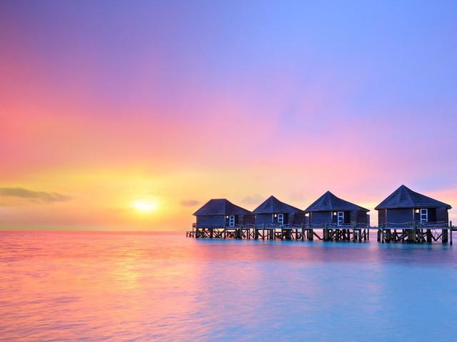 11 lý do nên đến Maldives càng sớm càng tốt - Ảnh 9.