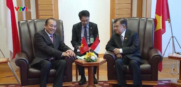 Tăng cường hợp tác Việt Nam - Nhật Bản - Ảnh 1.