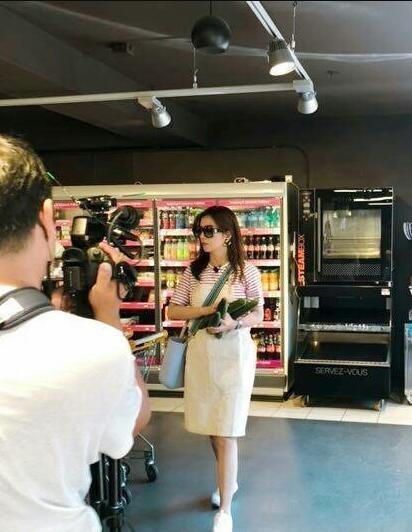 Fan nức lòng khi dàn diễn viên Hoàn Châu cách cách cùng xuất hiện trên truyền hình - Ảnh 9.