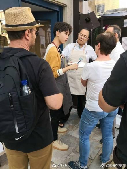 Fan nức lòng khi dàn diễn viên Hoàn Châu cách cách cùng xuất hiện trên truyền hình - Ảnh 8.