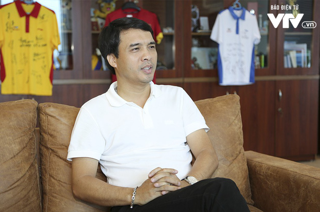 Nhà báo Phan Ngọc Tiến: Thể thao VTV sẵn sàng cho một mùa World Cup thăng hoa cảm xúc - Ảnh 1.