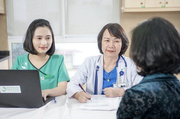 Đi tiểu ra máu ở nữ - coi chừng ung thư bàng quang - Ảnh 3.