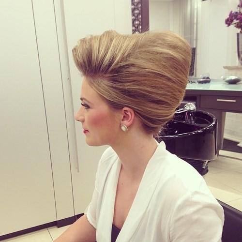 """Bất ngờ với nhan sắc """"già nua"""" của tân Hoa hậu Thế giới Hà Lan - Ảnh 19."""