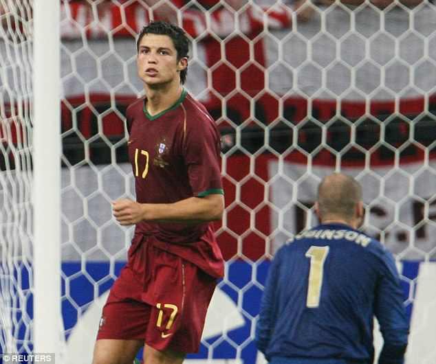 Ronaldo - Messi tại World Cup: Ai hơn ai? - Ảnh 3.