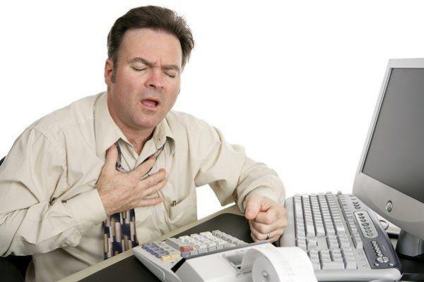 7 dấu hiệu cảnh báo bệnh bệnh tim bạn cần biết - Ảnh 2.