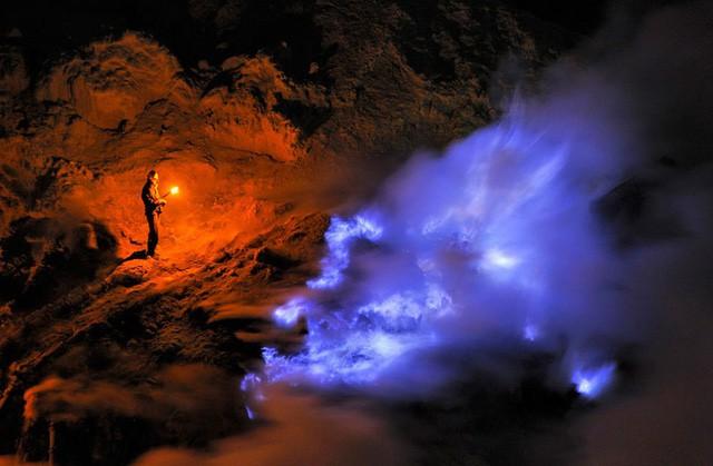 Những hiện tượng thiên nhiên kì thú - Ảnh 12.