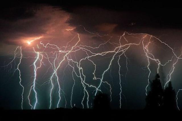 Những hiện tượng thiên nhiên kì thú - Ảnh 10.