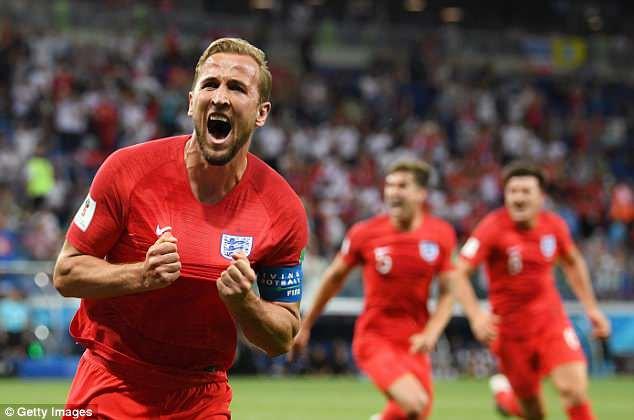 """Đội hình trong mơ kết hợp Anh & Bỉ: Modric """"cặp kè"""" Rakitic và Alli, Kane lĩnh xướng hàng công - Ảnh 8."""