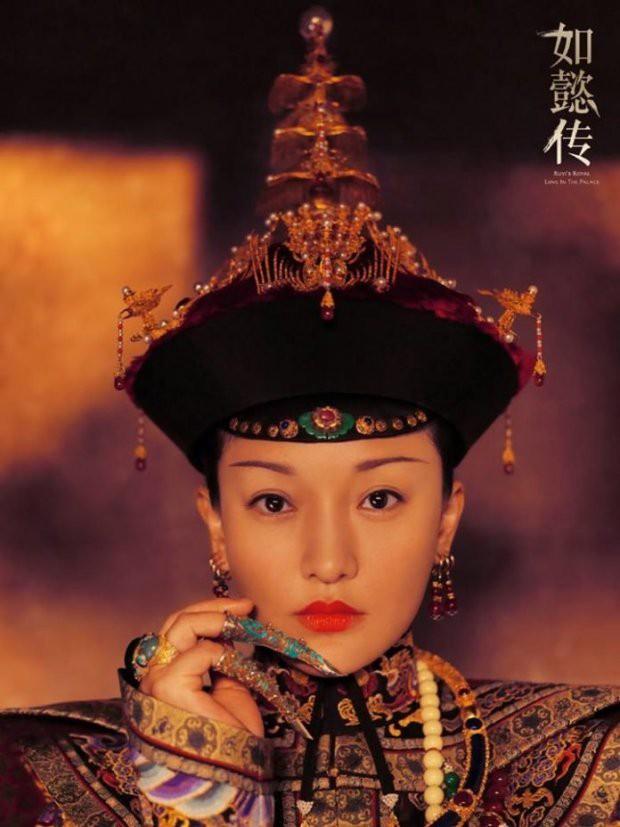 Rộ tin phim Như Ý truyện của Châu Tấn lên sóng vào tháng 8 - Ảnh 1.
