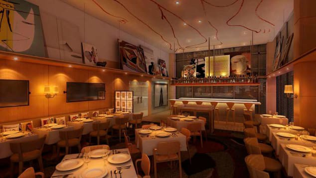 14 nhà hàng mới nên thử trên khắp thế giới năm 2018 - Ảnh 5.