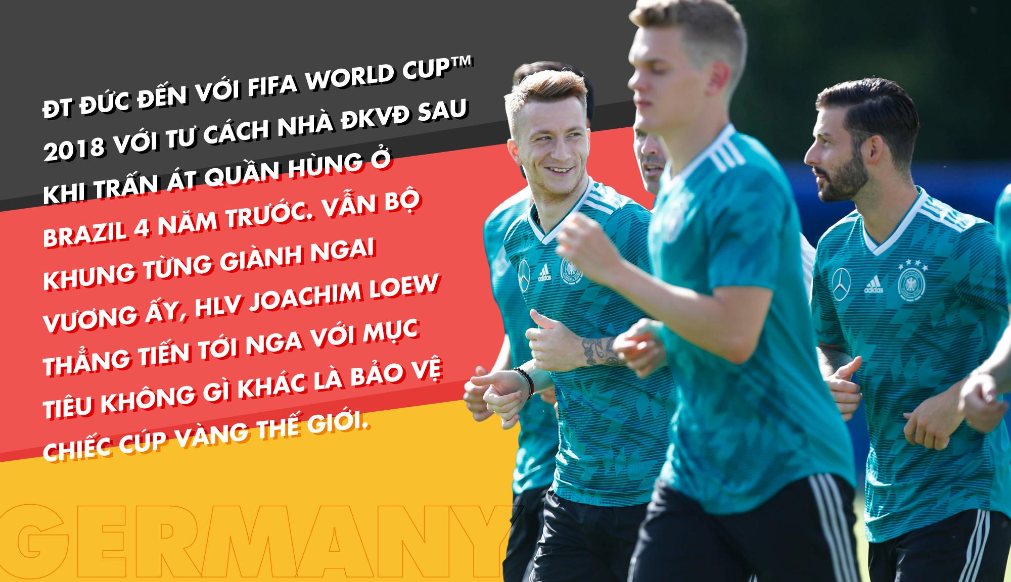"""[MAGAZINE] Những màn THOÁT HiỂM """"vỡ tim"""" và những cơn ĐỊA CHẤN động trời tại FIFA World Cup™ 2018 - Ảnh 2."""