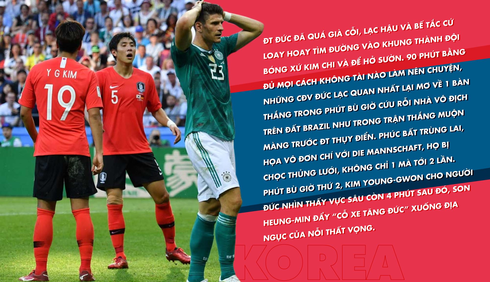 """[MAGAZINE] Những màn THOÁT HiỂM """"vỡ tim"""" và những cơn ĐỊA CHẤN động trời tại FIFA World Cup™ 2018 - Ảnh 9."""