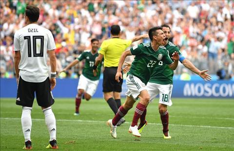 """[MAGAZINE] Những màn THOÁT HiỂM """"vỡ tim"""" và những cơn ĐỊA CHẤN động trời tại FIFA World Cup™ 2018 - Ảnh 3."""