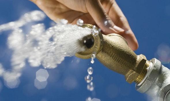 Lượng nước sử dụng tại Mỹ ở mức thấp nhất kể từ năm 1970 - Ảnh 1.