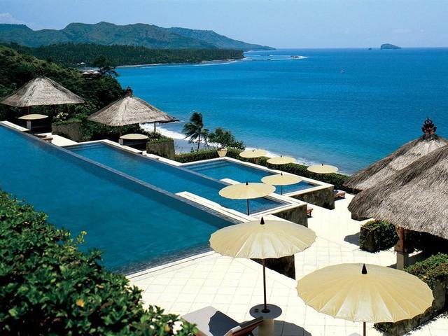10 bể bơi vô cực hút hồn du khách - Ảnh 10.
