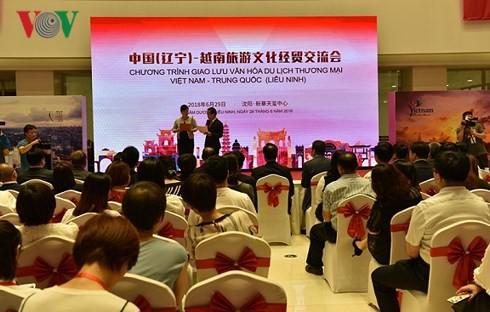 Quảng bá, giới thiệu hình ảnh Việt Nam tại khu vực Đông Bắc Trung Quốc - Ảnh 2.