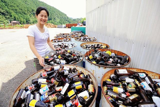 Điều kỳ diệu ở thị trấn không một cọng rác tại Nhật Bản - Ảnh 4.
