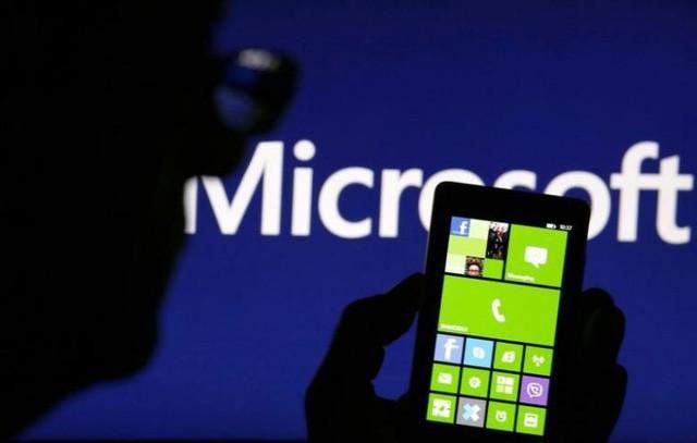 Microsoft phân trần việc chẳng chú ý mảng di động và tìm kiếm - Ảnh 1.