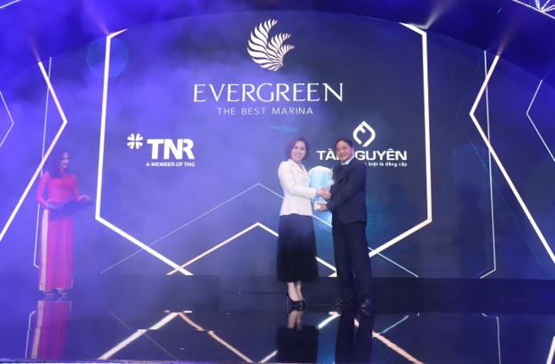 Dự án EverGreen chính thức ra mắt ngày 3/6 - Ảnh 1.
