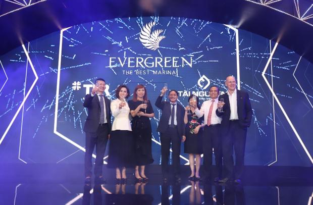 Dự án EverGreen chính thức ra mắt ngày 3/6 - Ảnh 5.
