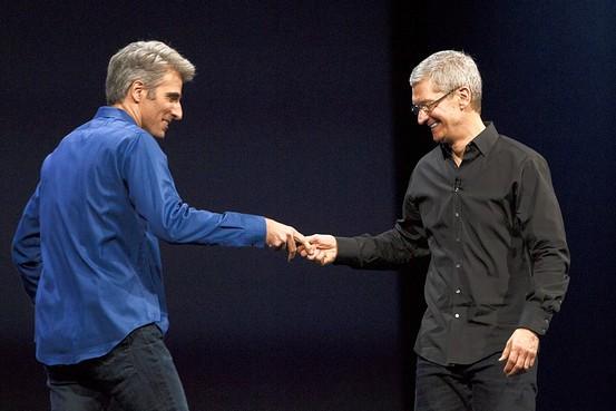 Apple tập trung nâng cao tốc độ sản phẩm và kiểm soát thời gian sử dụng vật dụng với iOS 12 - Ảnh 2.