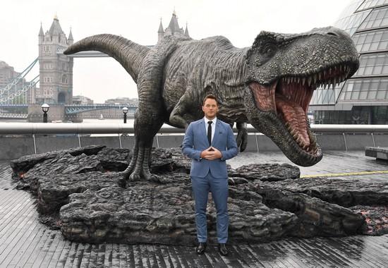 Khám phá yếu tố làm nên những khung hình ấn tượng trong bom tấn Jurassic World: Fallen Kingdom - Ảnh 2.
