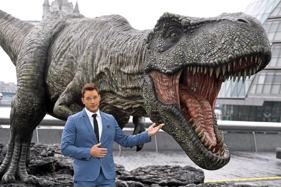 Khám phá yếu tố làm nên những khung hình ấn tượng trong bom tấn Jurassic World: Fallen Kingdom - Ảnh 3.