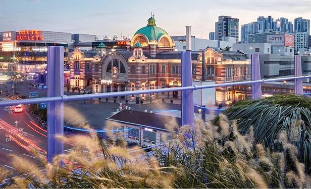 Du lịch Hàn Quốc: Những địa điểm nhất định phải check-in ở Seoul - Ảnh 3.