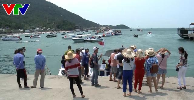 Phát triển du lịch bền vững ở miền Trung Việt Nam và ASEAN - Ảnh 1.