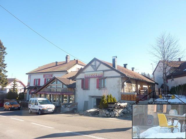 """Khách sạn kỳ lạ nơi du khách """"ngủ ở Thụy Sỹ, nhưng tắm ở Pháp"""" - Ảnh 3."""