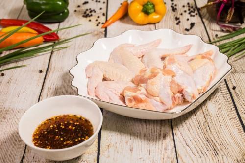 Cách làm gà chiên mắm thơm ngon ngất ngây - Ảnh 1.