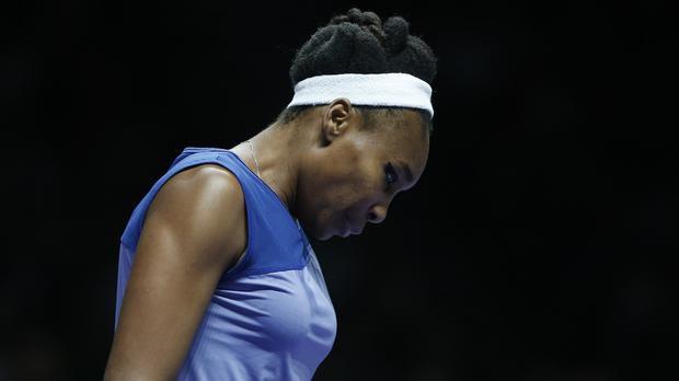 Giải quần vợt Sydney International: Venus bị loại, De Minaur tiếp tục gây ấn tượng - Ảnh 2.