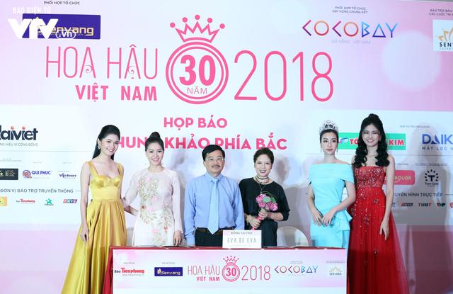 Vì sao không tổ chức Hoa hậu Việt Nam theo format truyền hình thực tế? - Ảnh 1.