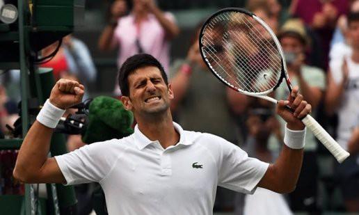 Thắng nghẹt thở Del Potro, Nadal tiến vào bán kết Wimbledon 2018 - Ảnh 5.