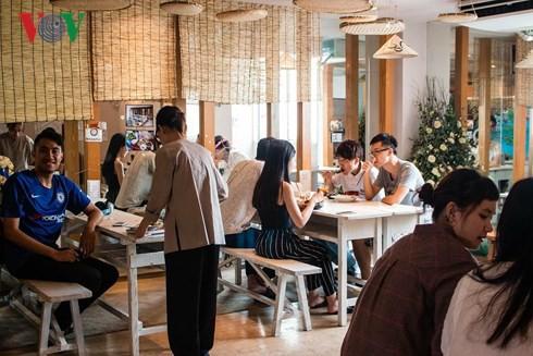 Tuần lễ văn hóa Việt Nam gây ấn tượng mạnh với bạn bè Nhật Bản - Ảnh 2.