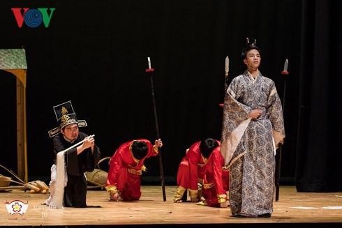 Tuần lễ văn hóa Việt Nam gây ấn tượng mạnh với bạn bè Nhật Bản - Ảnh 1.