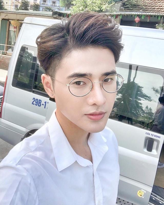 Hot boy Nhâm Phương Nam tiết lộ hình mẫu người yêu  - Ảnh 2.