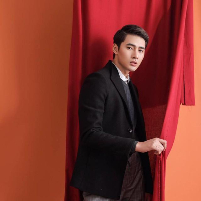 Hot boy Nhâm Phương Nam tiết lộ hình mẫu người yêu  - Ảnh 3.