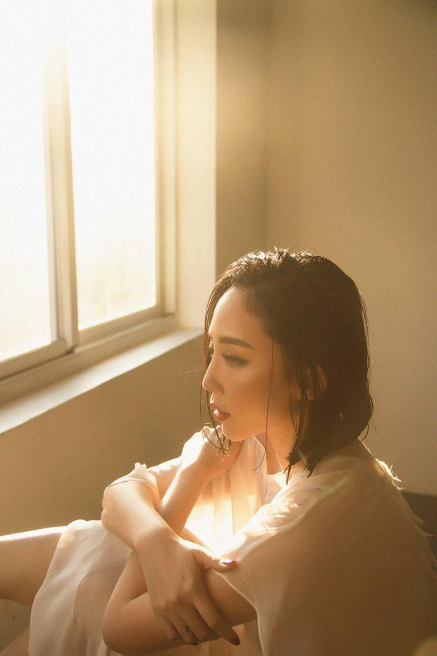 Tóc Tiên gây ngạc nhiên với hình ảnh dịu dàng trong MV mới - Ảnh 2.
