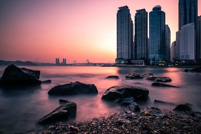 10 địa danh hút du khách nhất châu Á - Ảnh 1.