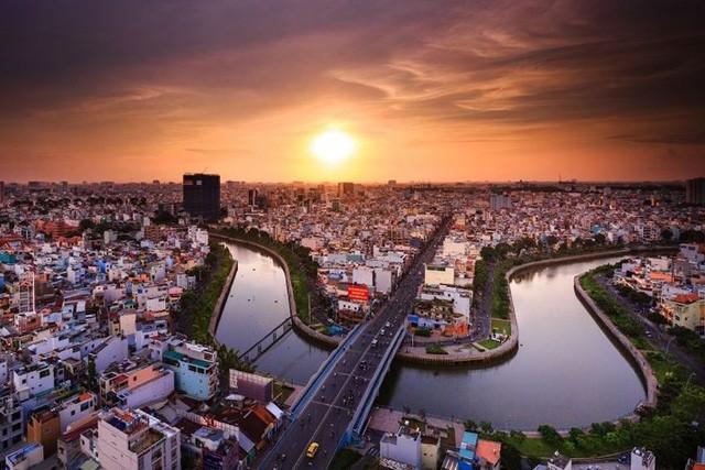 10 địa danh hút du khách nhất châu Á - Ảnh 3.