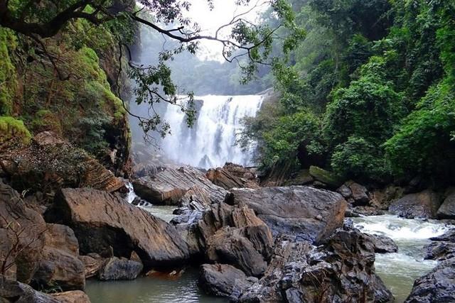 10 địa danh hút du khách nhất châu Á - Ảnh 4.
