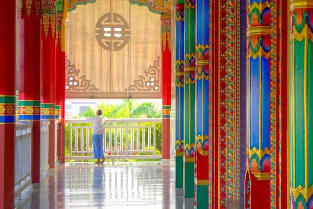 10 địa danh hút du khách nhất châu Á - Ảnh 6.